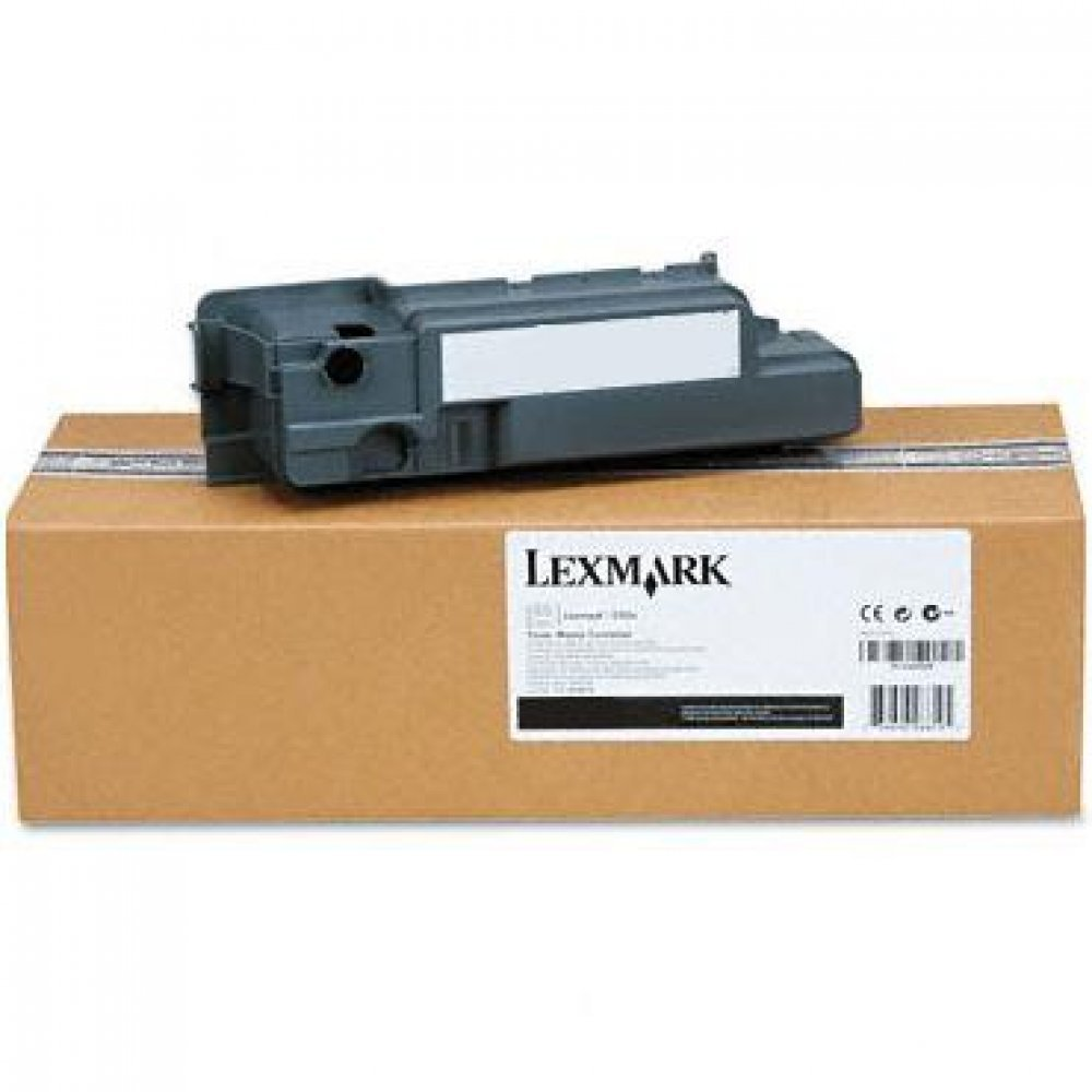 LEXMARK C734X77G WASTE TONER BOTTLE